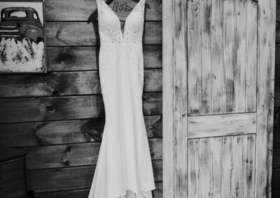 Rustic Dress Photo - Photo by Astrid Johana Photography